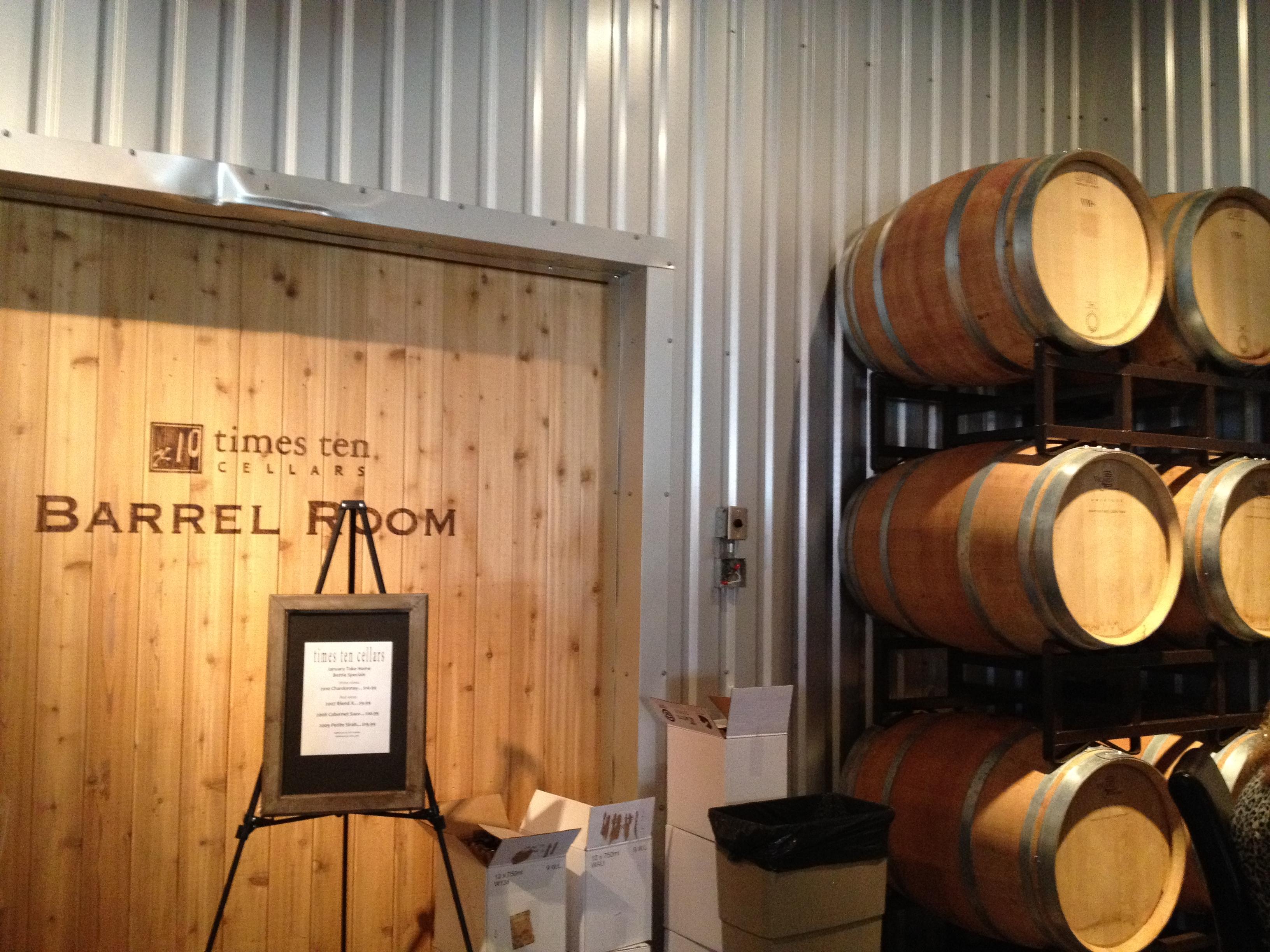 Girls Day: Dallas Wine Trails