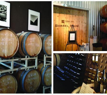 Dallas Wine Trail