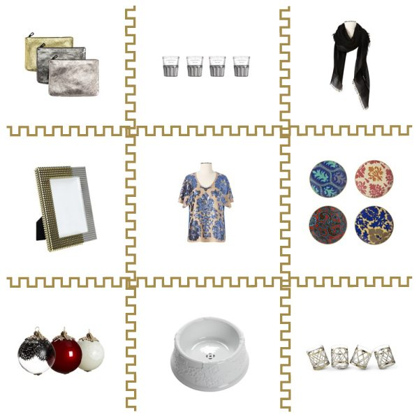Target + Neiman Marcus Gift Guide