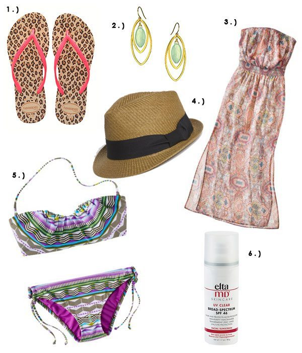 Memorial Day Packing Guide