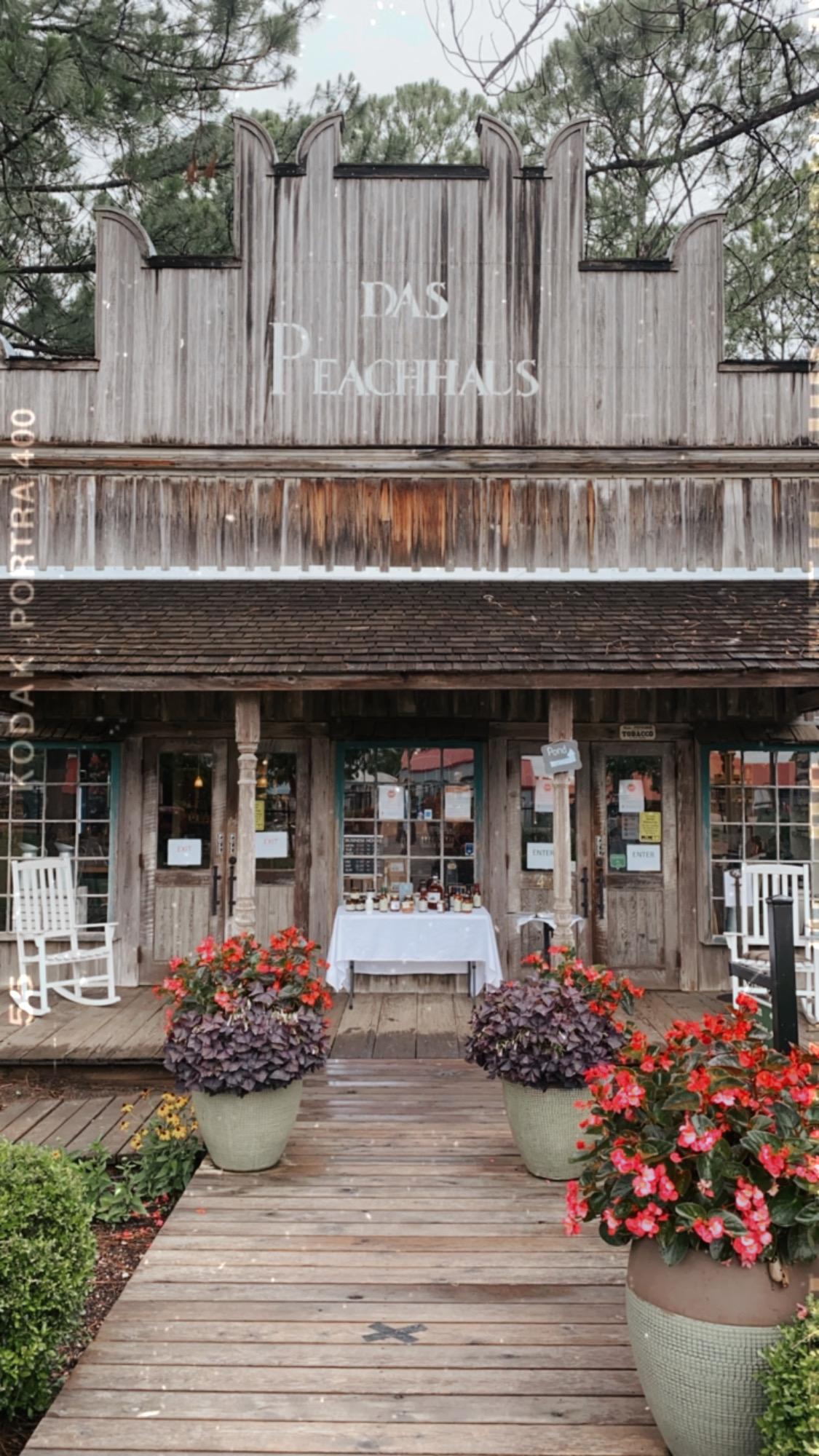 TEXAS WINE COUNTRY restaurants