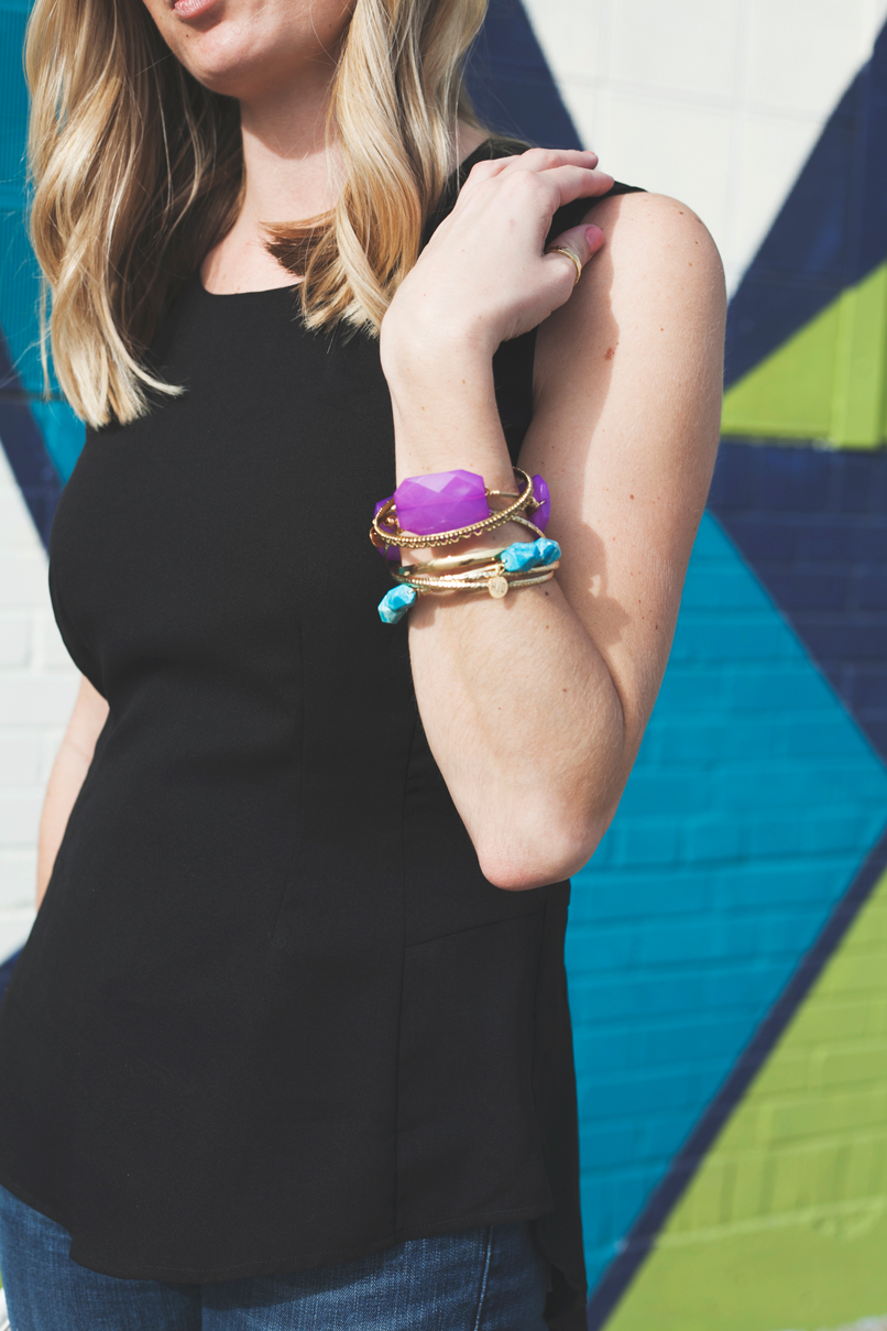 Harper Designs bangles