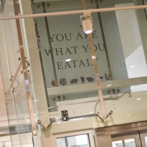You Are What You Eataly