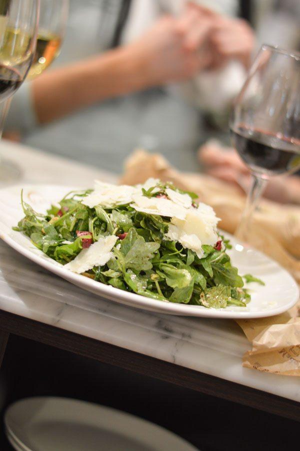 Eataly salad