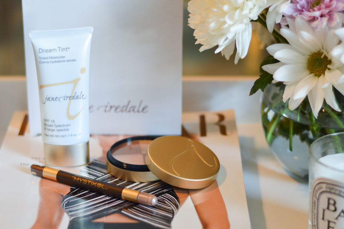 Beauty Buy: Jane Iredale