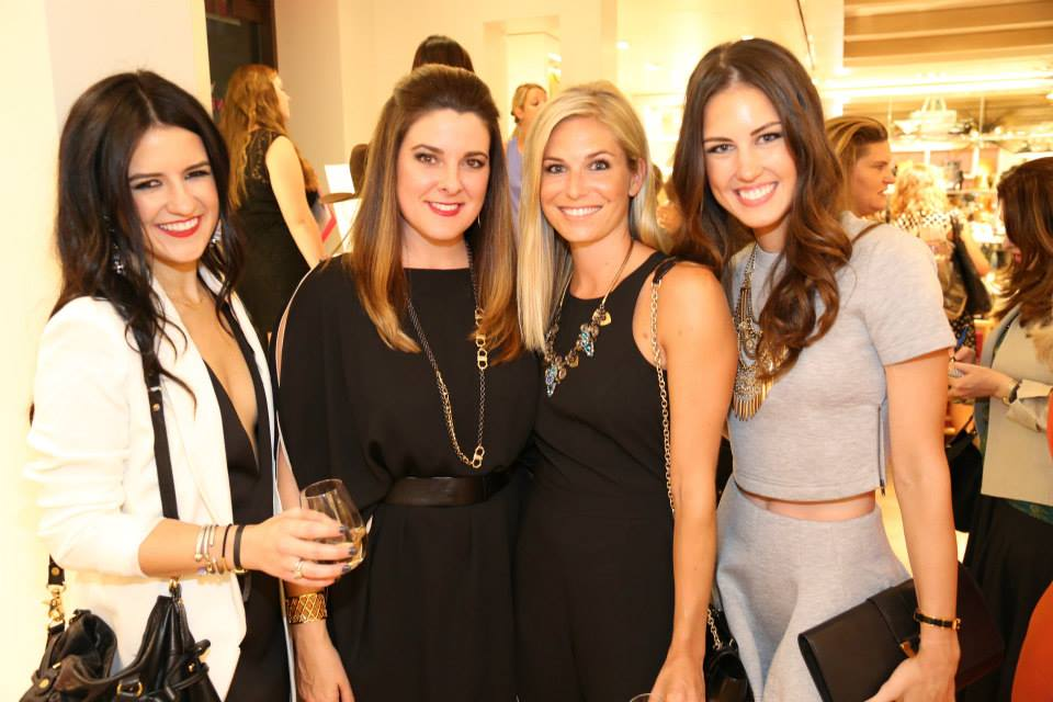 Elaine Turner Designs NYFW Party