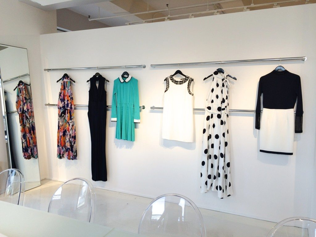 Cynthia Steffe Showroom