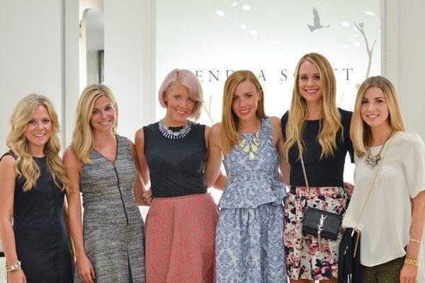 Kendra Scott showroom New York