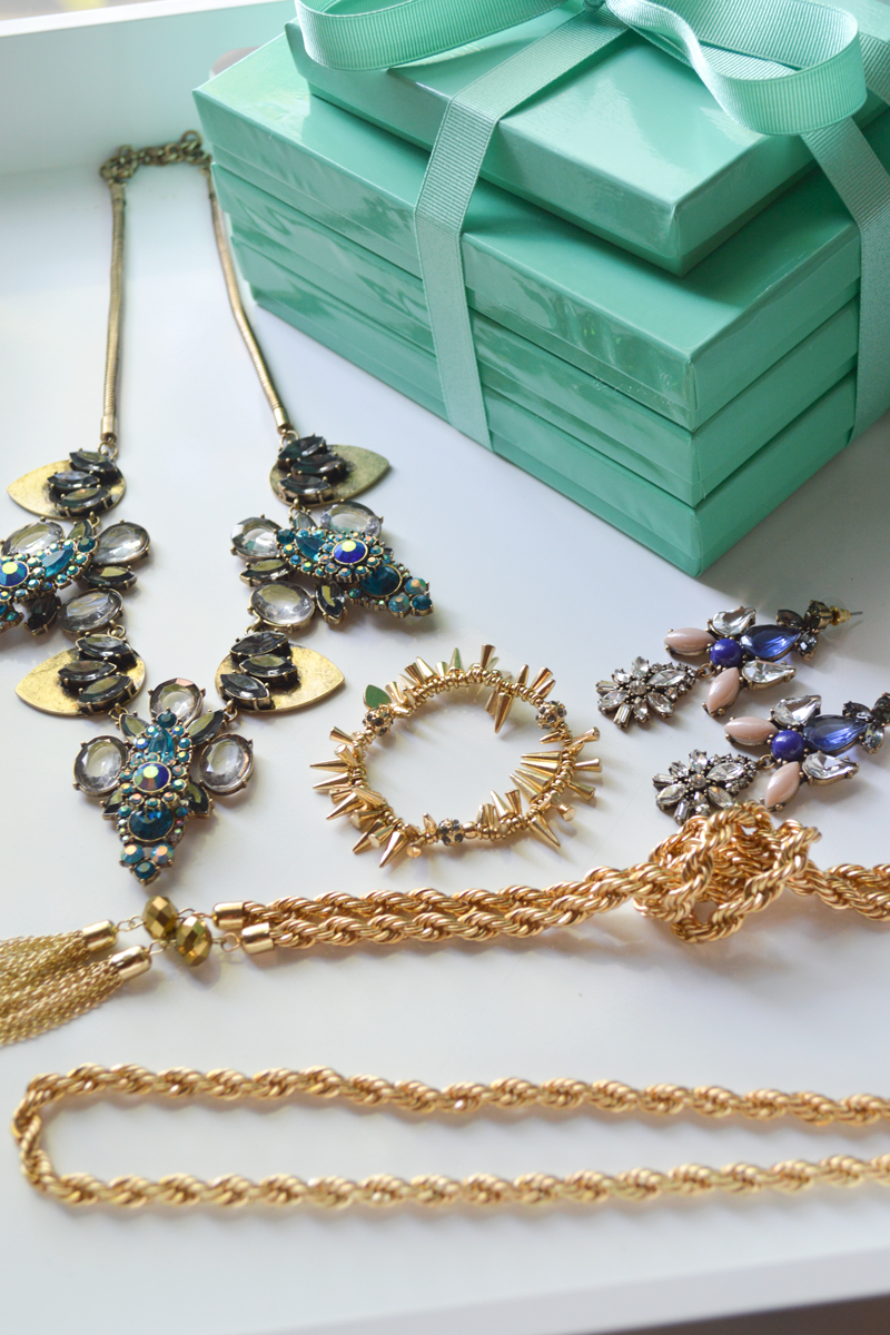 Accessory Jane jewelry