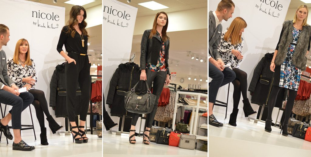 Nicole by Nicole Miller at JC Penney