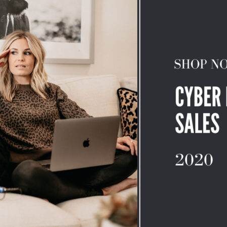 CYBER MONDAY SALES 2020