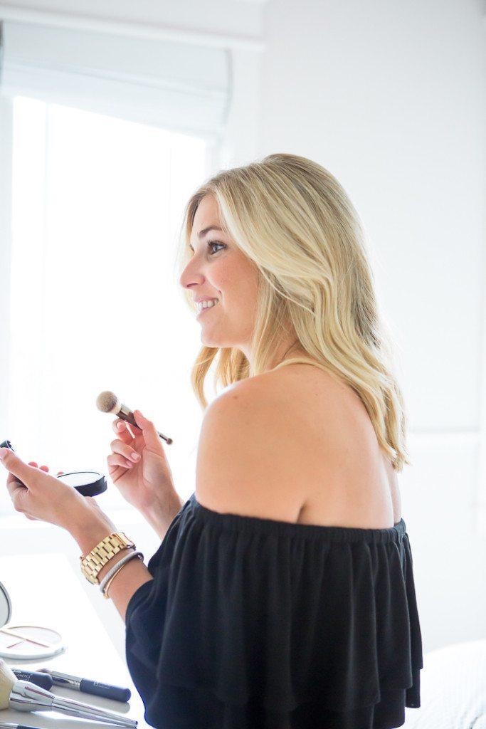 pore reducing makeup-it cosmetics-makeup tips-dallas beauty blogger