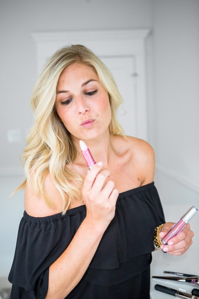it cosmetics lip stain-lip gloss