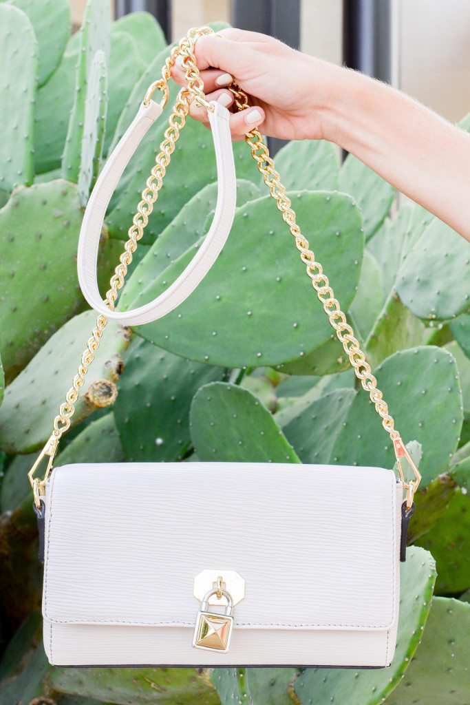 white crossbody-lane crossbody-rebecca minkoff purse