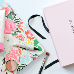 GLOSSYBOX REVIEW + GIVEAWAY