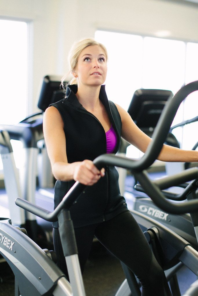 cardio training equinox preston hollow-dallas fitness club