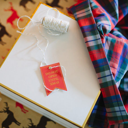 holiday gift guide for him-mizzen and main plaid shirt-plaid dress shirt-gifts for him 2015-holiday gifts for him