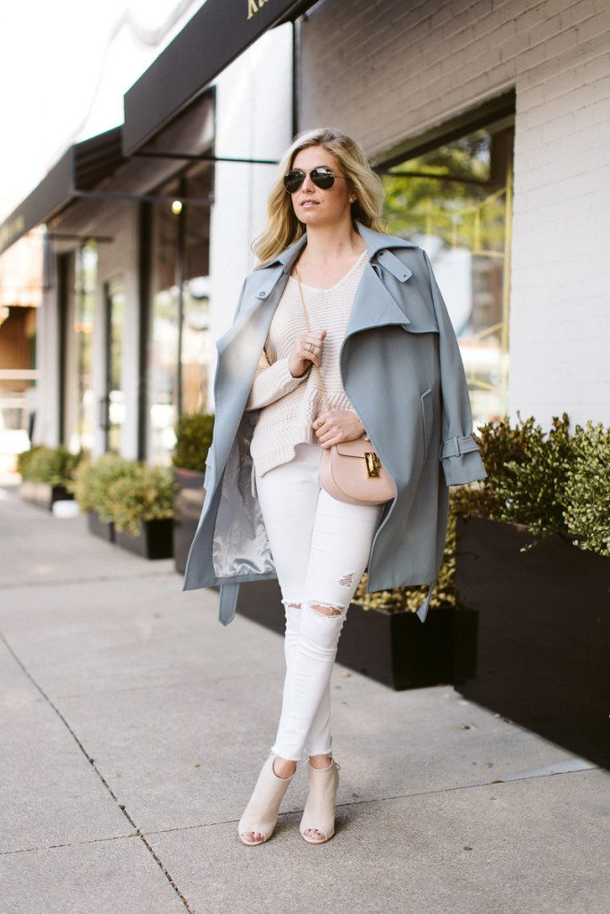 spring transitional outfit-dallas fashion blogger