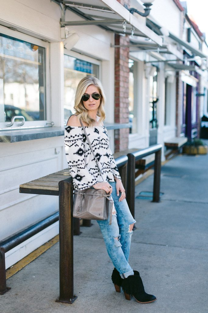sxsw festival outfit-sxsw outfit inspiration-frye boots outfit-dallas fashion blogger-bishop arts dallas