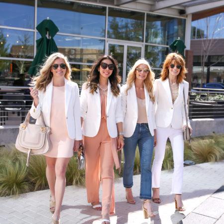 chic at every age white blazer-dallas style bloggers