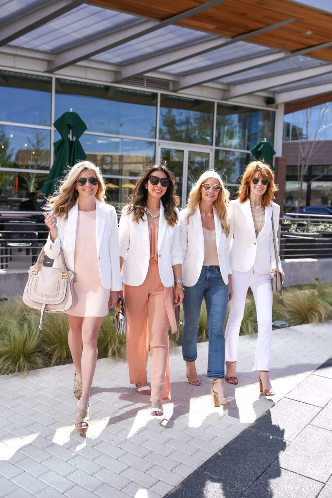 chic at every age white blazer-dallas style bloggers
