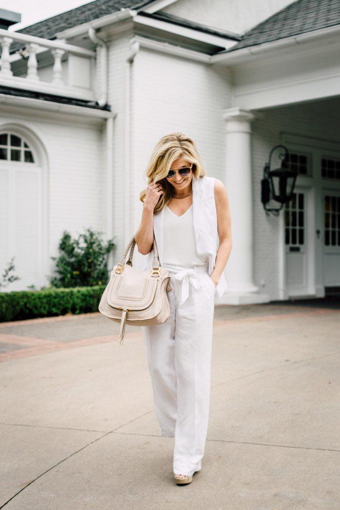 rs con party en blanc outfit-fashion blogger dallas