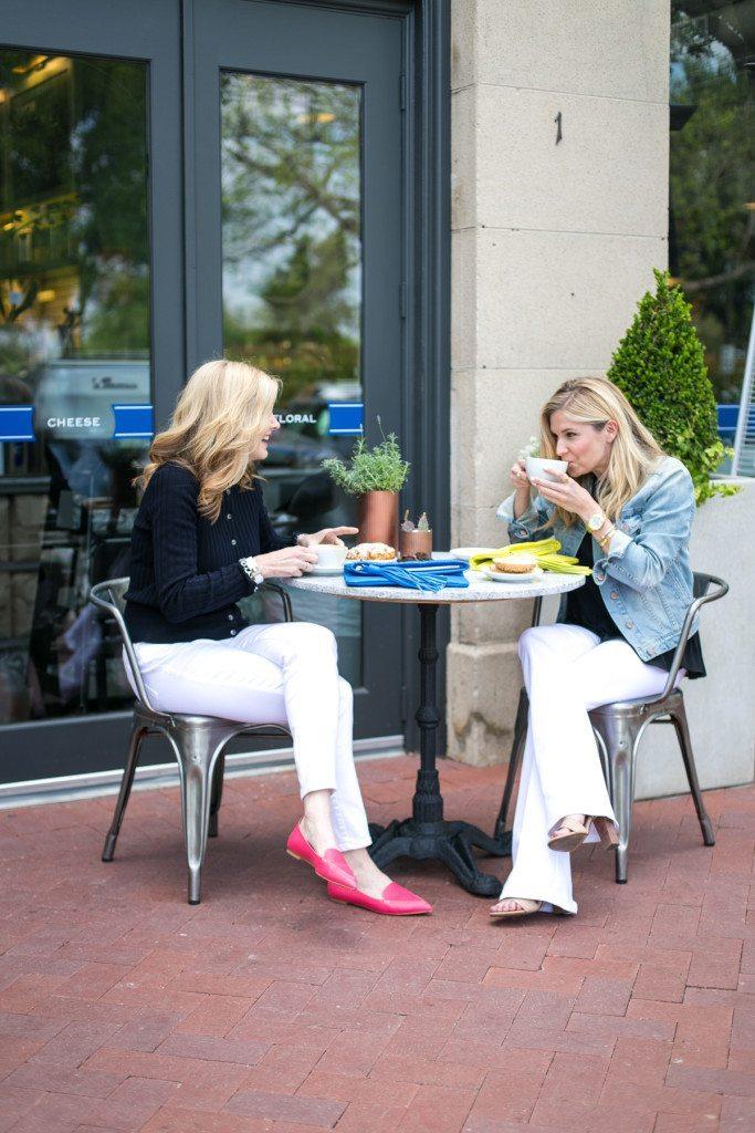 mothers day gift ideas-gigi new york purse