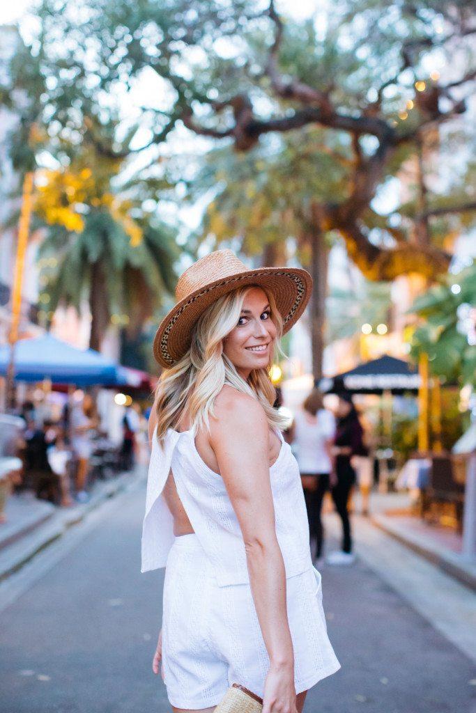 miami beach travel blogger - brooke burnett - dallas fashion blogger - summer outfit inspiration - travel outfit idea
