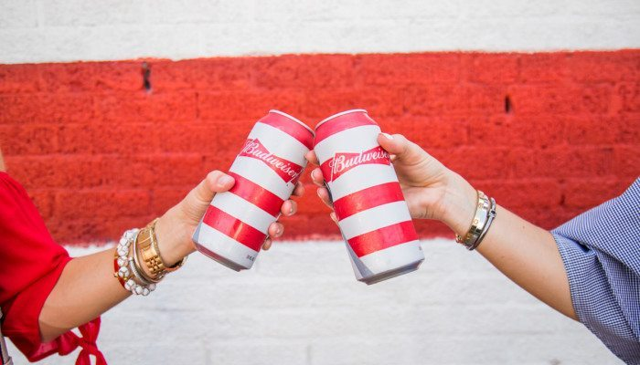 RED, WHITE, AND STRIPES
