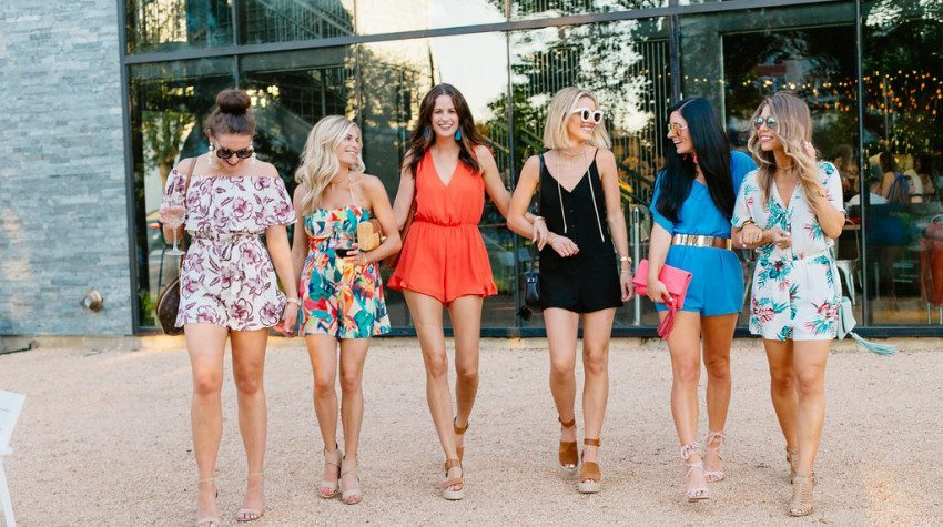 ROMPER GUIDE FOR DIFFERENT BODY TYPES