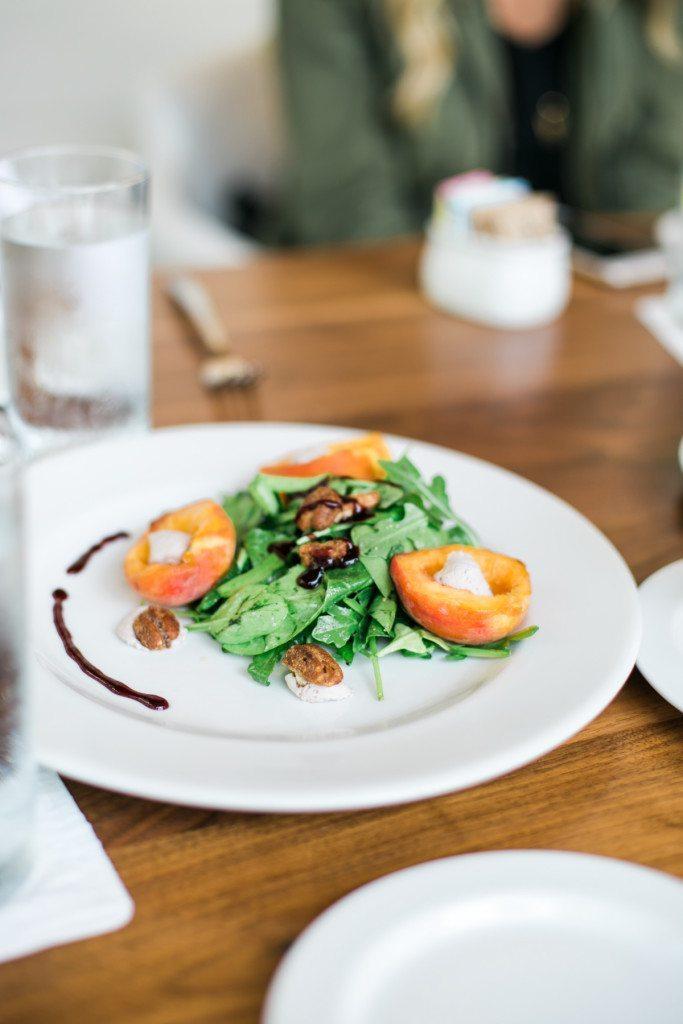 the grove tyler menu