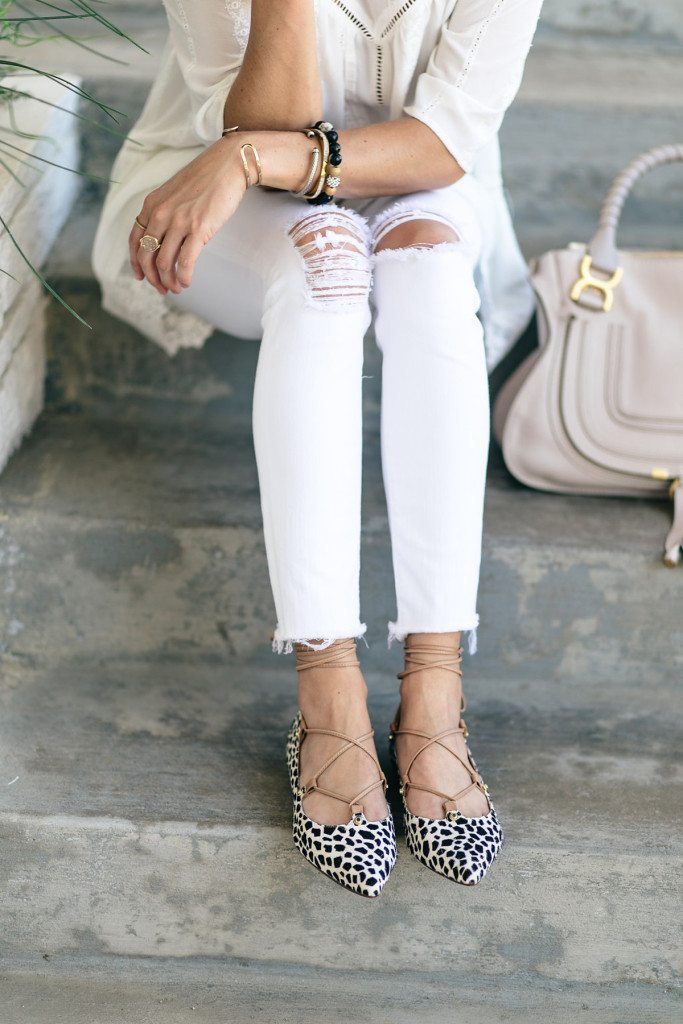 fashion blogger - gold details - gold accessories - tunic nordstrom anniversary sale