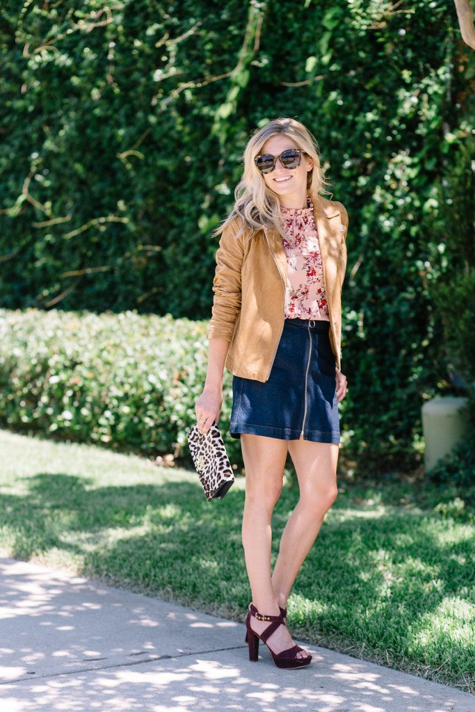 wear now wear later nordstrom anniversary sale topshop denim skirt