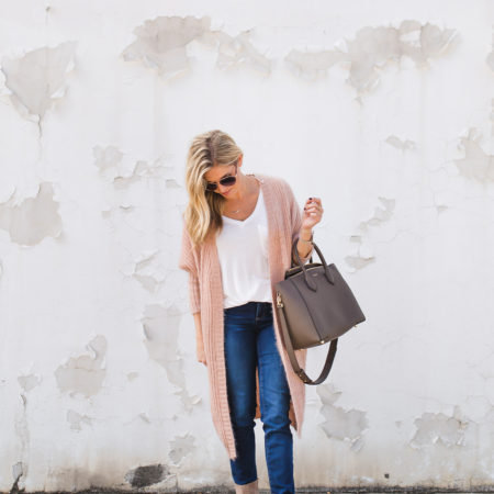 NYDJ uplift jeans - dallas fashion blog - brooke burnett - chic at every age
