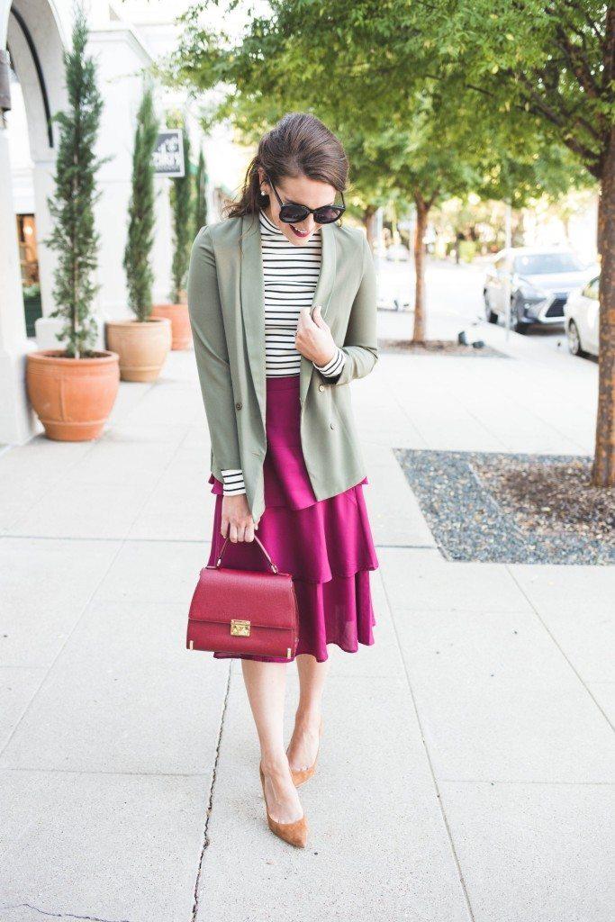 christina beauchamp - fashion and frills