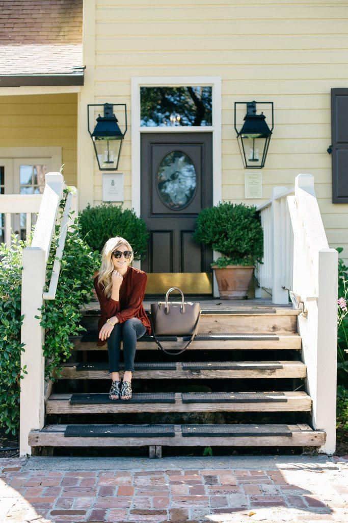 farmhouse inn sonoma california - travel blogger