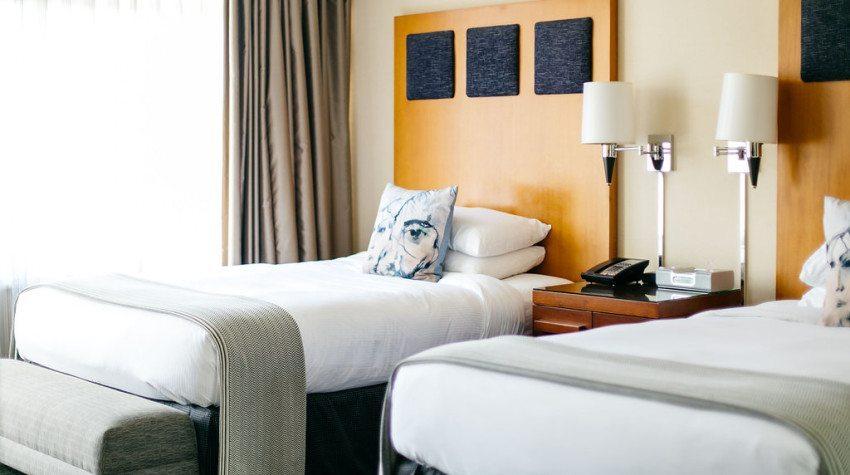HOTEL ZELOS + DIRTY HABIT SAN FRANCISCO
