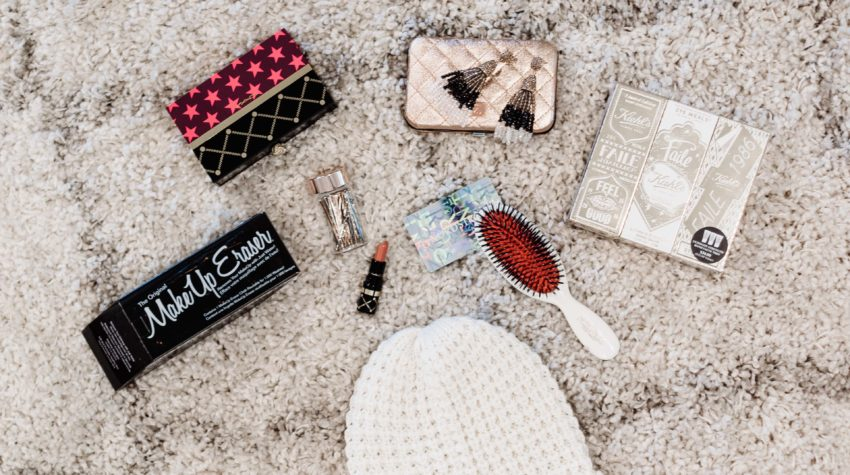 GIFT GUIDE: BEAUTY AND ACCESSORIES + NORDSTROM GIVEAWAY
