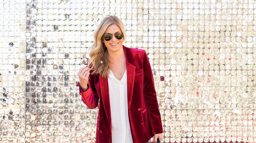 SPARKLE AND SHINE FOR THE HOLIDAYS WITH NORDSTROM