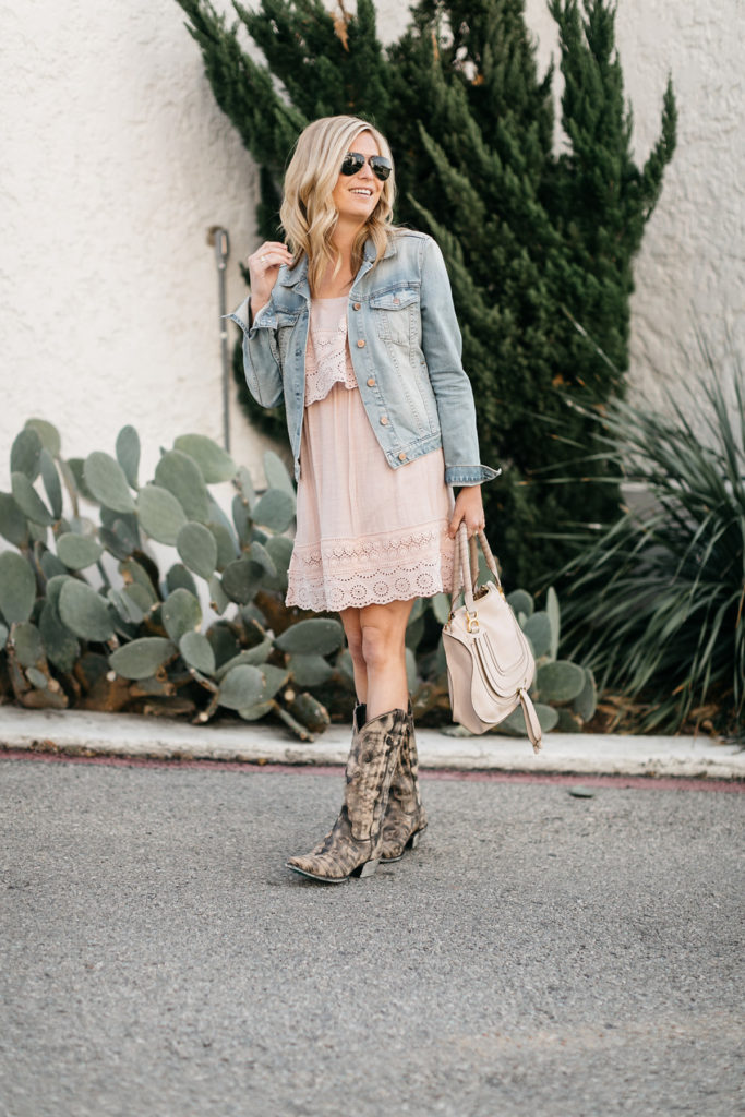 Three Ways To Wear Cowboy Boots Rodeo Style With Reliant