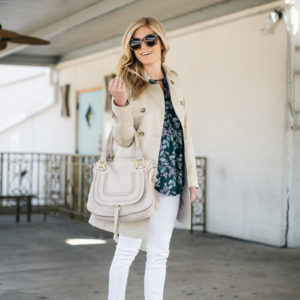 HOW TO STYLE WHITE JEANS WITH STITCHFIX