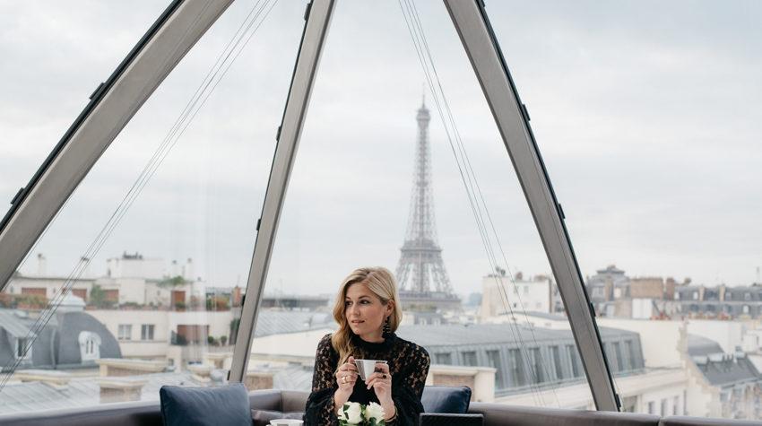 MY WEEKEND IN PARIS PACKING GUIDE