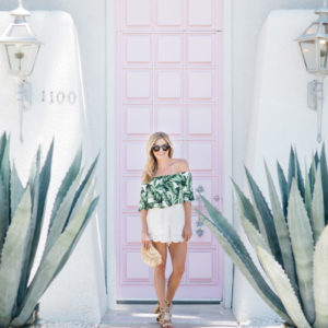 TRAVEL TUESDAY: PALM SPRINGS
