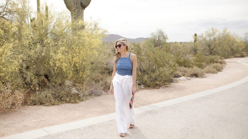 SCOTTSDALE PACKING GUIDE