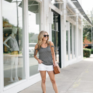 SUMMER CASUAL WITH NORDSTROM