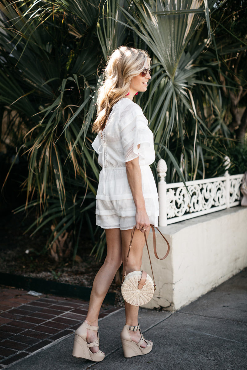 cute white outfits for summer