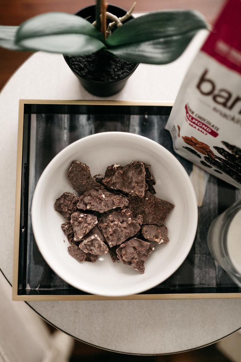 barkTHINS Snacking Chocolate