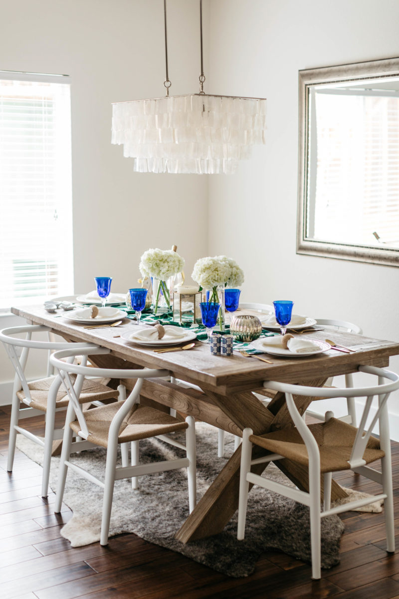 Summer Dining Table Decor Aerin Lauder X Williams Sonoma