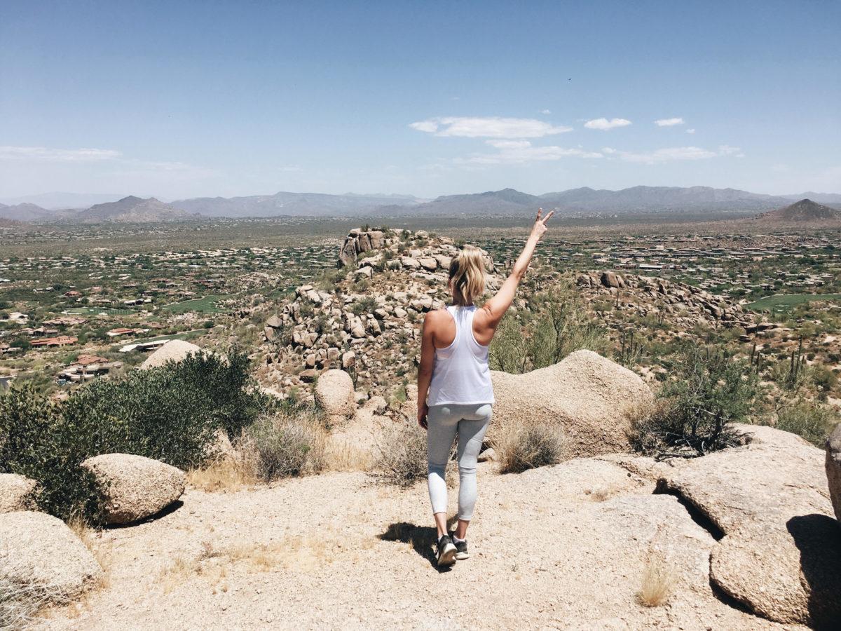 10 Reasons to Visit Four Seasons Scottsdale