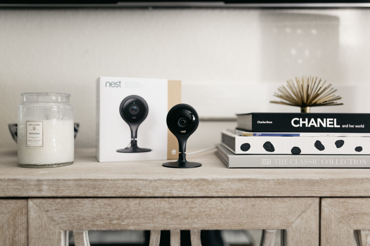 WHY I LOVE MY NEST CAMERA RELIANT ENERGY